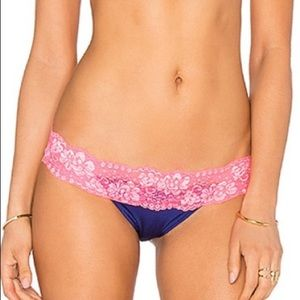 Beach bunny bathing suit bottom